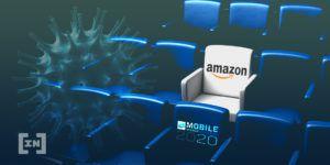 Amazon MWC 2020
