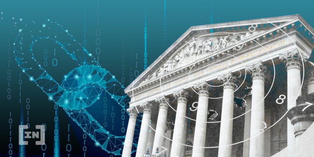 blockchain institucional