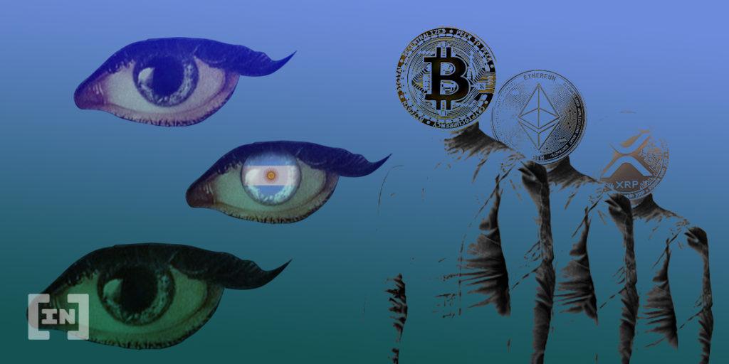Argentina y Bitcoin