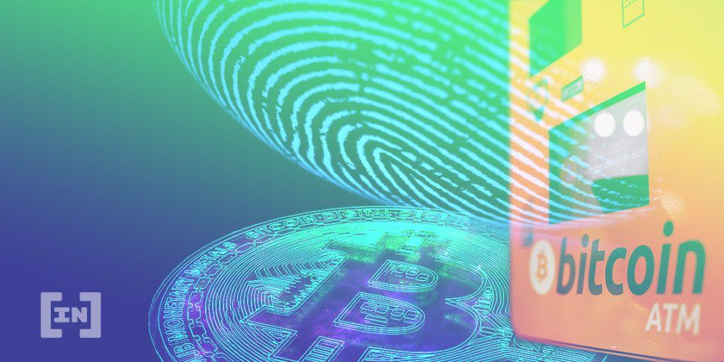 Cajeros Bitcoin