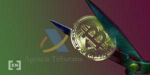 Agencia tributaria Hacienda España