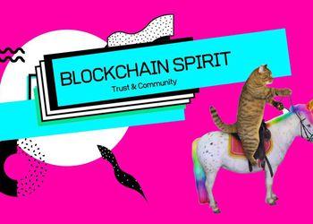 Blockchain Spirit