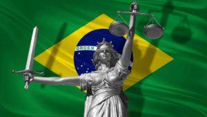Brasil justicia