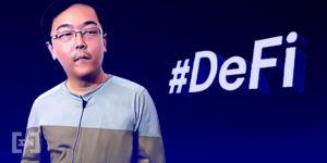 Litecoin Defi