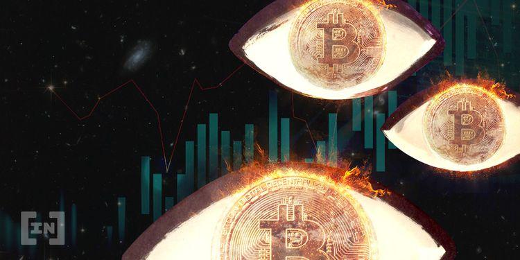 Bitcoin subiendo