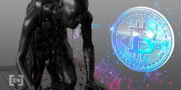Bitcoin Petróleo