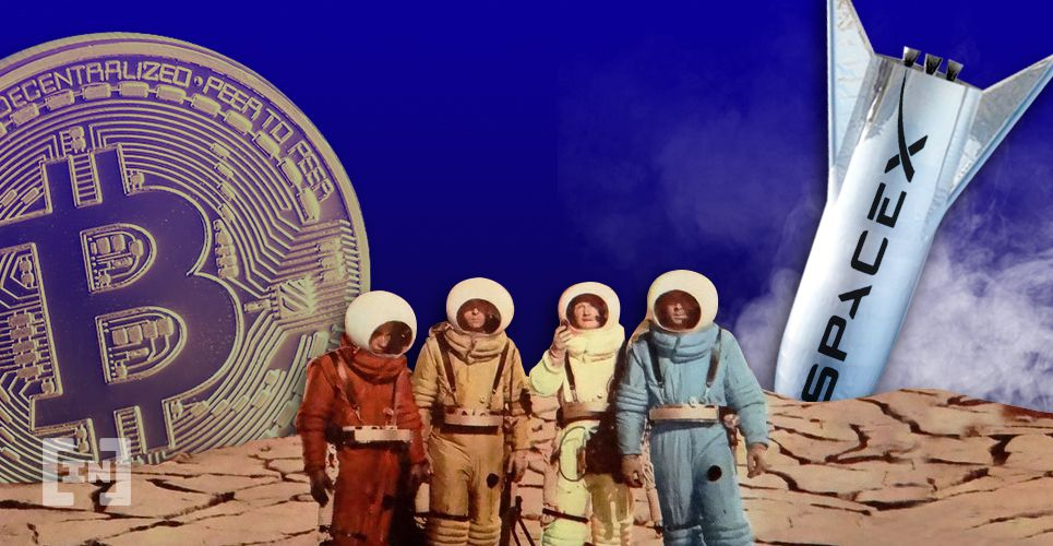 SpaceX Bitcoin