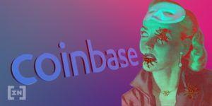 Coinbase virus