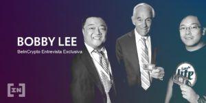 Bobby Lee entrevista
