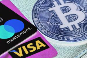Visa and Mastercard Bitcoin
