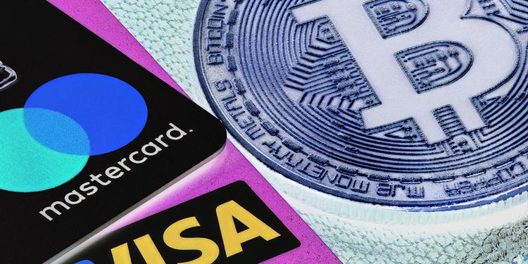 Visa Bitcoin