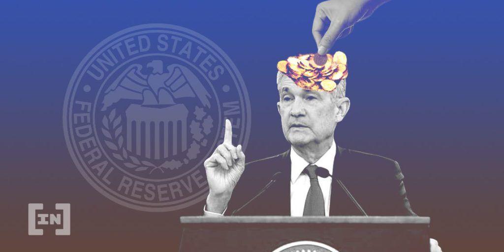 Reserva federal cripto