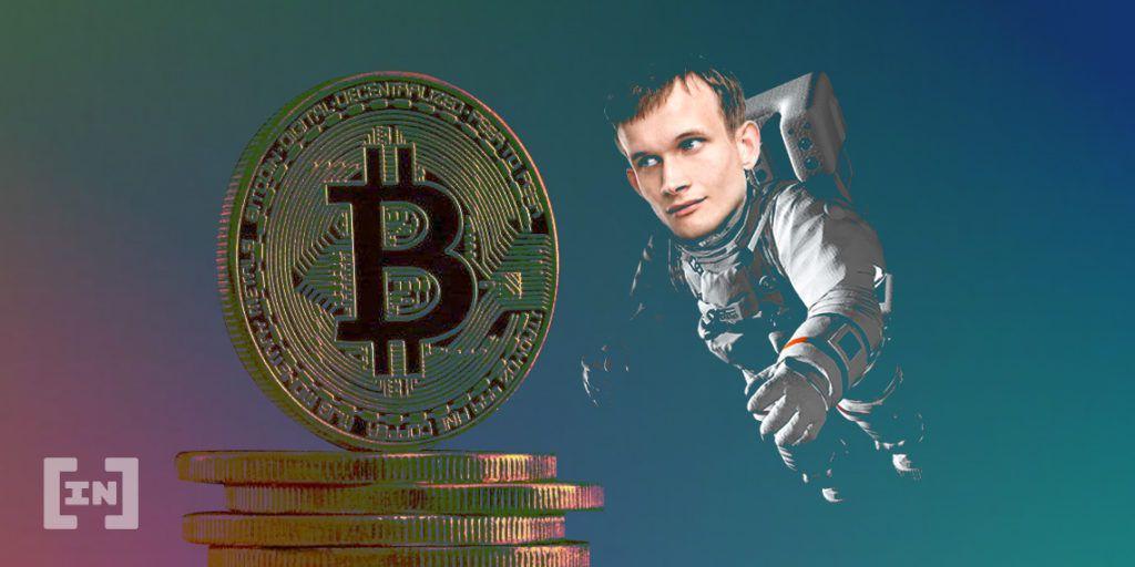 Vitalik Buterin Bitcoin
