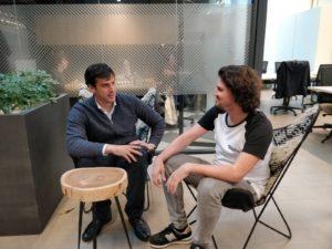 Entrevista Javier Pastor