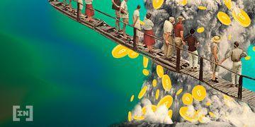 Bitcoin explosión