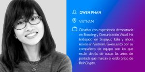 Gwen Phan BeInCrypto