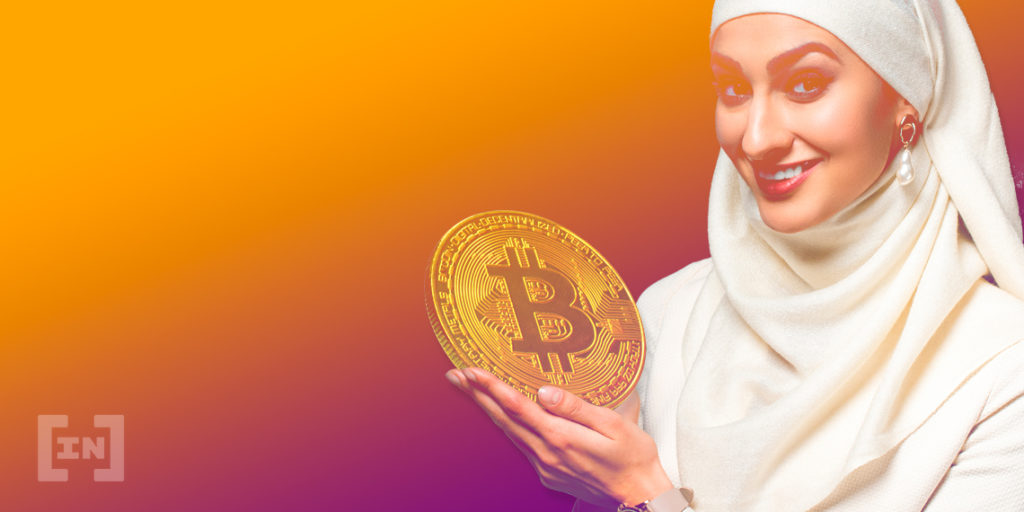 Oriente medio Bitcoin