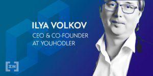 Entrevista Ilya Volkov