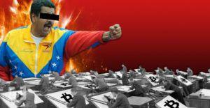 Venezuela y Maduro