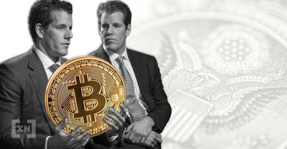 Winklevoos y Bitcoin