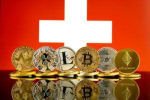 Criptomonedas en Suiza