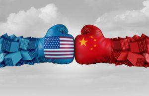 ss china US trade war
