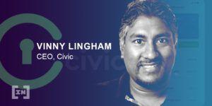Vinny Lingham