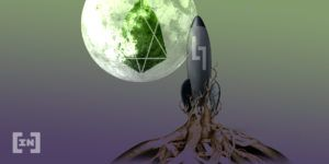 EOS to the moon