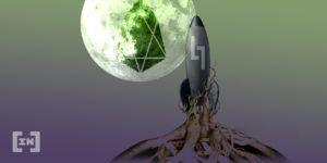 EOS a la luna