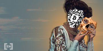 Código QR Bitcoin
