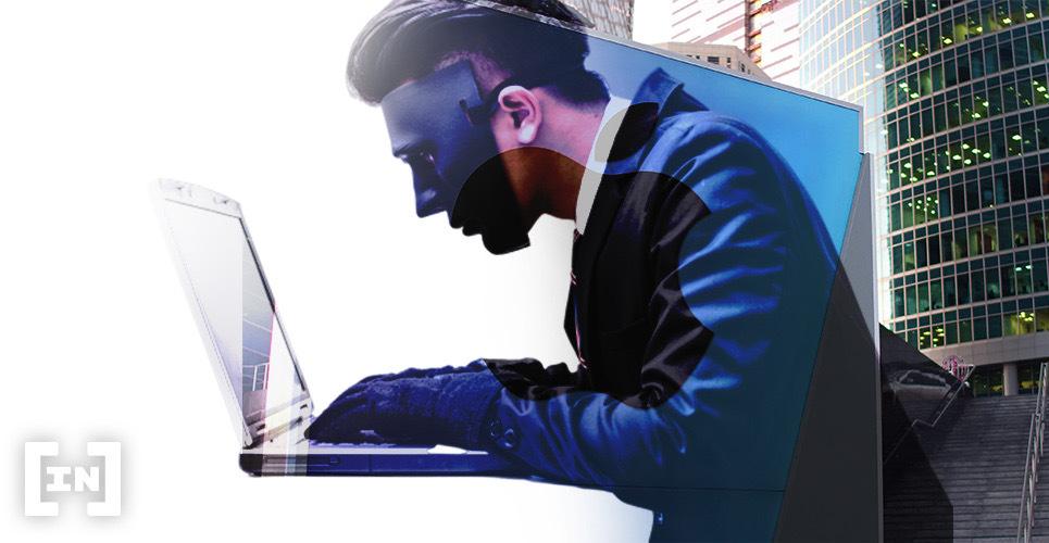 Hacker roban a FinTech