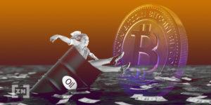 Bitcoin vs Petroleo