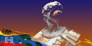 Venezuela exchange corrupción