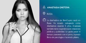 Anastasia BeInCrypto