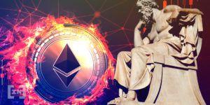 Ethereum en fuego