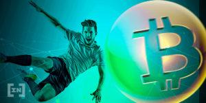 futbol bitcoin blockchain