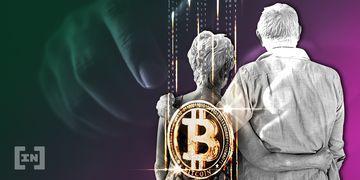 Jubilación con Bitcoin