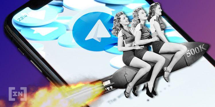 Los mejores grupos de Telegram sobre criptomonedas en 2021