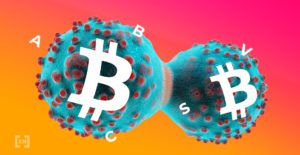 Bitcoin se multiplica