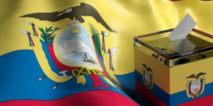 Ecuador considera implementar blockchain para sus próximas ...