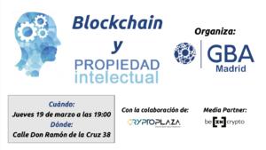GBA propiedad intelectual