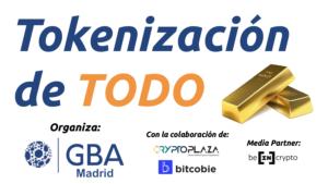 Tokenización GBA