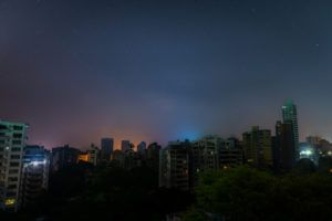 Blackout Caracas Venezuela