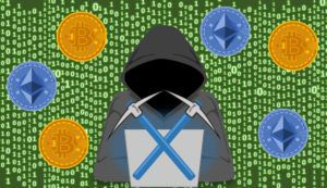 Fatal blow to Cryptocurrency Miner