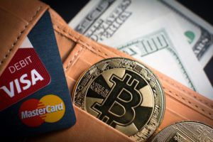 bitcoin visa tarjeta mastercard