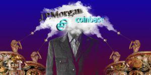 JP Morgan clientes Gemini y COinbase