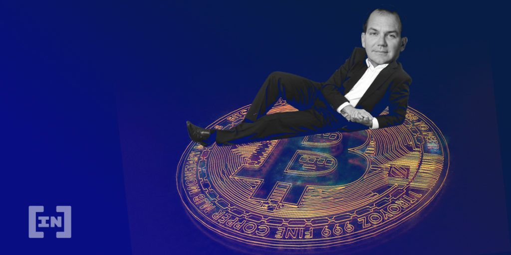 Paul Tudor Bitcoin