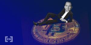 Paul Tudor Bitcoin