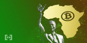Africa cripto y blockchain