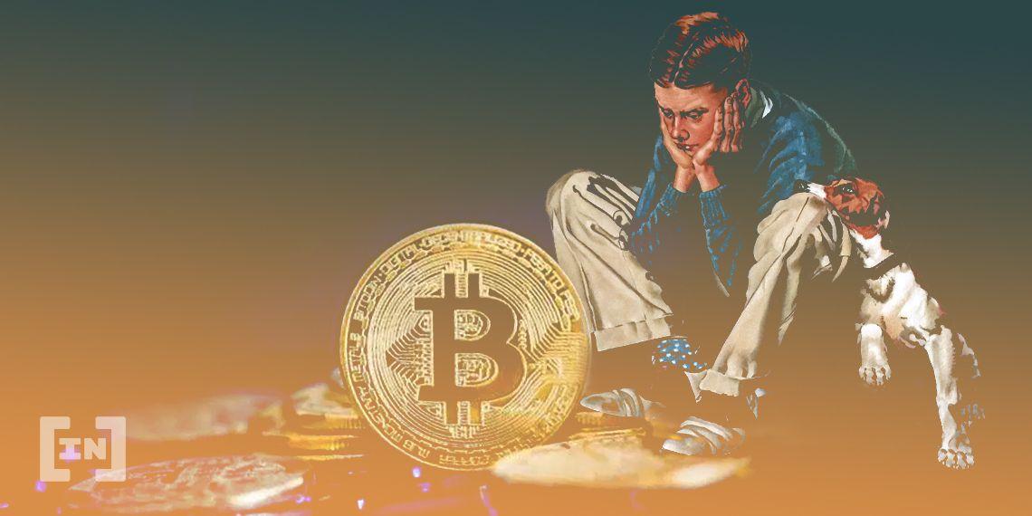 El débil rebote de Bitcoin (BTC) no logra superar la resistencia crítica
